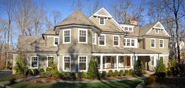 Luxury home construction and renovation, Summit, NJ